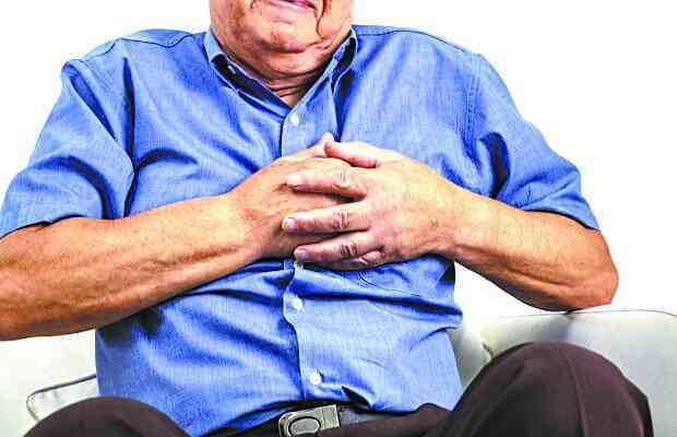 Image result for कैंसर और हृदय रोग