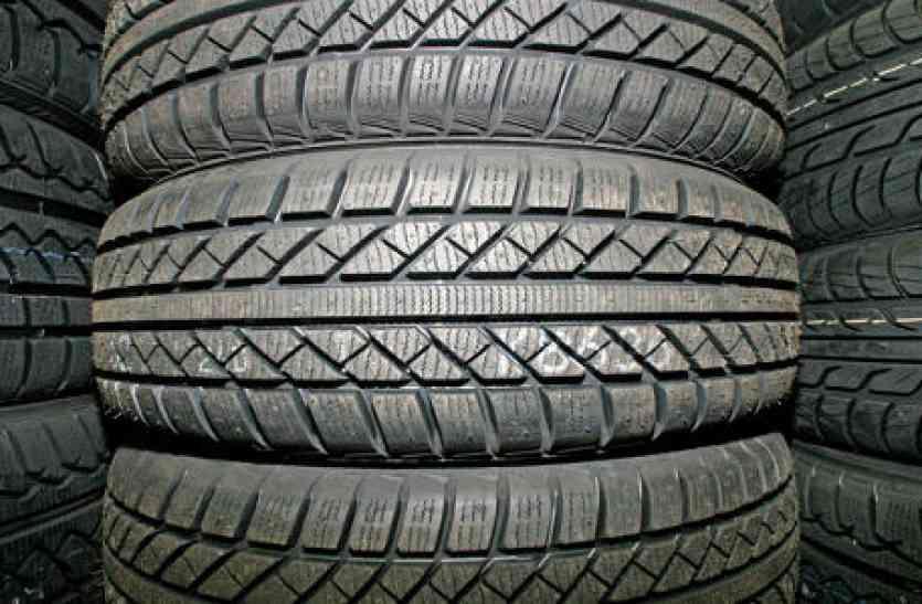 Image result for डीआरआई ने मुन्द्रा बंदरगाह से टायरों