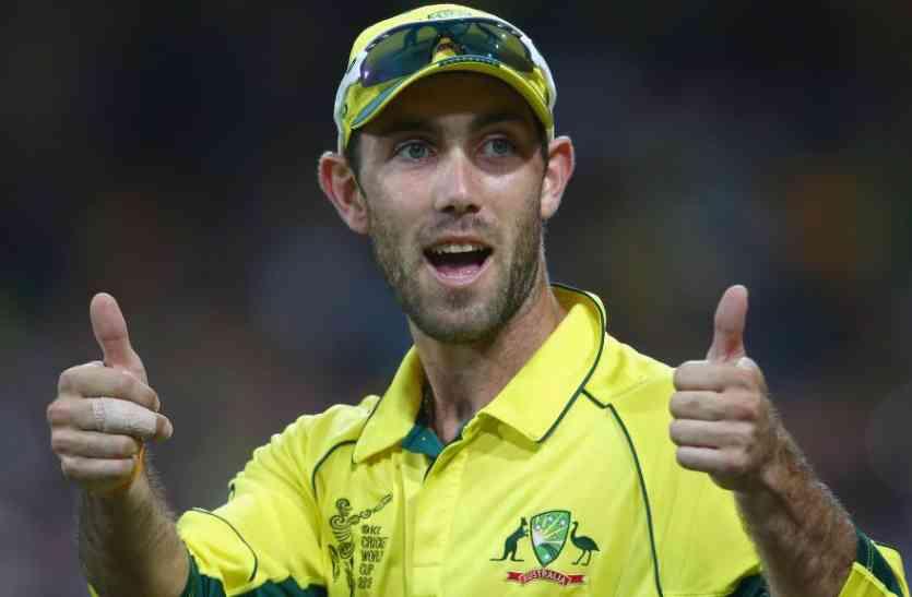 आईपीएल से पहले मैक्सवेल ने दिखाया दम, तेज़ शतक के साथ गेंदबाजी में भी दिखाई धार