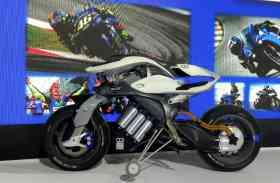Auto Expo 2018:  लांच हुई ऐसी बाइक  जो उड़ा देगी आपके होश, देखें वीडियो