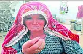 पत्रिका ने इस मां का दर्द बयां किया तो मदद के लिए आगे बढ़े हाथ, अपाहिज दोनों बेटों का दिल्ली में होगा इलाज