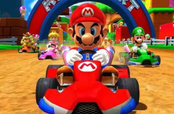 जल्द आ रहे हैं सुपर मारियो एनिमेटेड फिल्म और मारियो Kart Tour गेमिंग एप