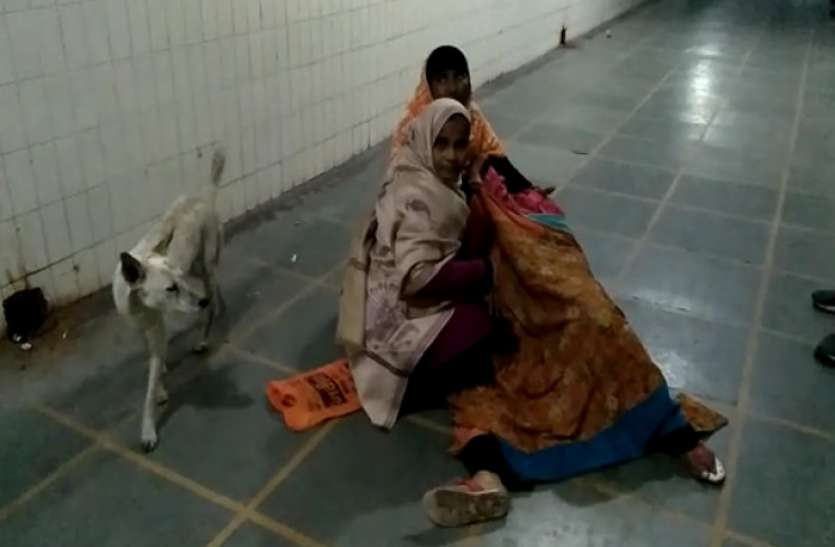 MP के इस जिले में प्रसूति सहायता को लेकर सामने आई बड़ी लापरवाही, सैकड़ों महिलाओं का भुगतान अटका