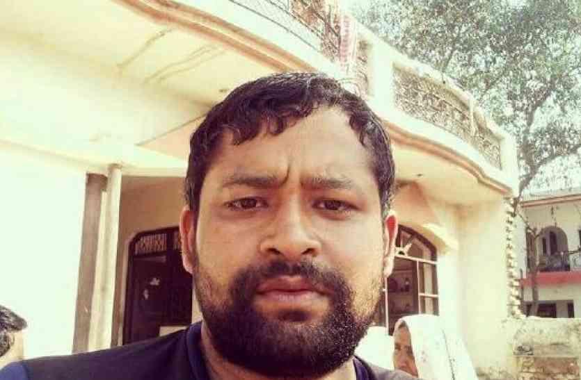 जानिए कौन था पुलिस मुठभेड़ में मारा गया कुख्यात गैंगेस्टर अरुण गुर्जर, हत्या व लूट के थे इतने मामले