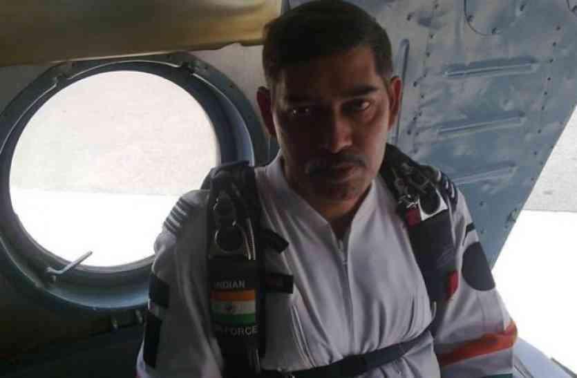 हनीट्रैप: वायुसेना का ग्रुप कैप्टन ISI के लिए जासूसी के आरोप में गिरफ्तार