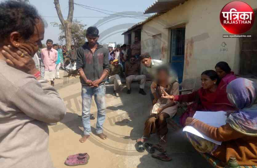बांसवाड़ा : नाबालिग लडक़ी ने माता-पिता को किया बाल विवाह कराने के लिए मजबूर, प्रशासन ने किया पाबंद