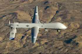अमरीका ने पाक के आतंकी ठिकानों पर ड्रोन से फिर बरपाया कहर, तीन आतंकी ढेर