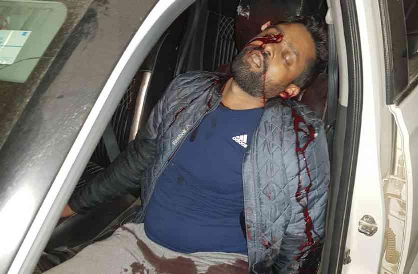 राजस्थान पुलिस ने 80 घंटे में लिया बदला, इस कुख्यात गैंगस्टर का किया एनकाउंटर
