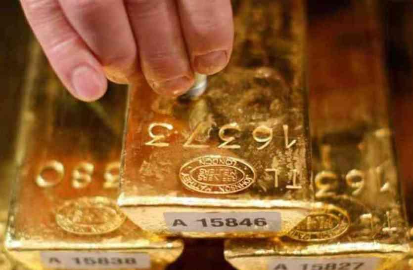 अब 'रेत के धोरो' से असल में निकलेगा सोना, वैज्ञानिकों ने पता लगाया 11.48 करोड़ टन सोने का भंडार