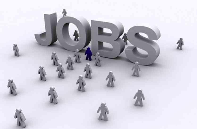 गुड न्यूज़: सरकारी नौकरी का इंतजार कर रहे युवाओं के लिए सुनहारा मौका, इन पदों निकली है बंपर भर्ती