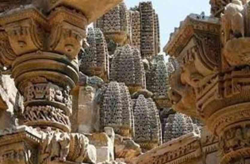 बरसों से वीरान है बाड़मेर का यह शिव मंदिर,आखिर ऐसा क्यों,जानिए पूरी खबर