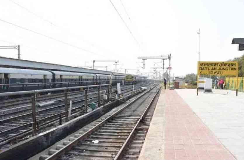 VIDEO - अजमेर व जयपुर के लिए चलेगी सुपरफास्ट ट्रेन