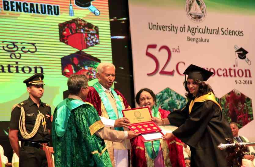 बेंगलूरु कृषि विवि अब डिजिटल: डॉ. शिवण्णा