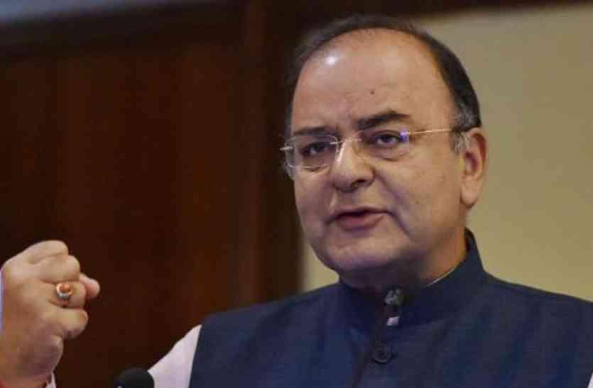 FM अरुण जेटली का दावा-अगले वर्ष में बेहतर होगी वित्तीय स्थिति