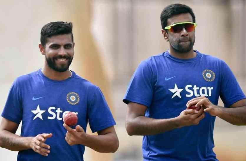 वर्ल्ड कप की रेस से बाहर नहीं हुए हैं अश्विन-जडेजा, जानें क्या कहा गेंदबाजी कोच भरत अरुण ने