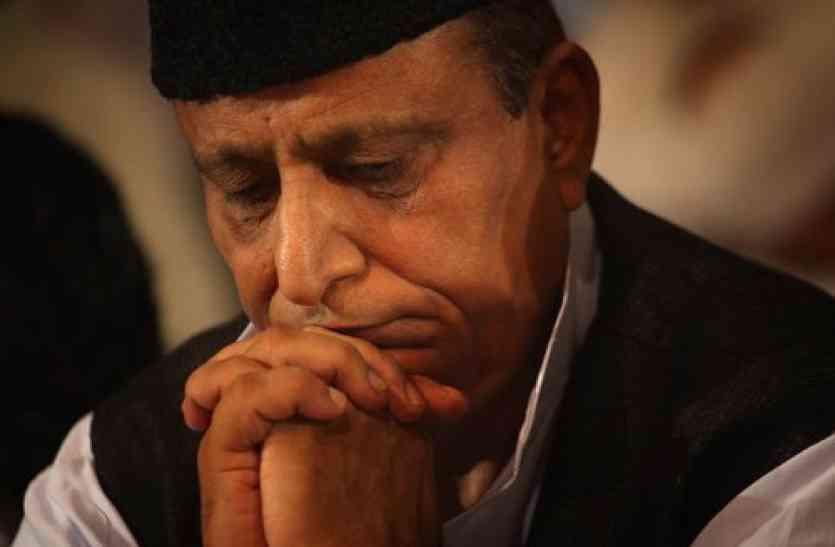 बड़ी खबर: आजम खान और उनके बेटे को मिली जान से मारने की धमकी