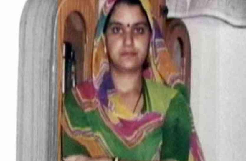 भंवरी देवी हत्याकांड : सात साल बाद भी जारी नहीं हुआ मृत्यु प्रमाण पत्र, अब हाईकोर्ट ने मांगा जवाब