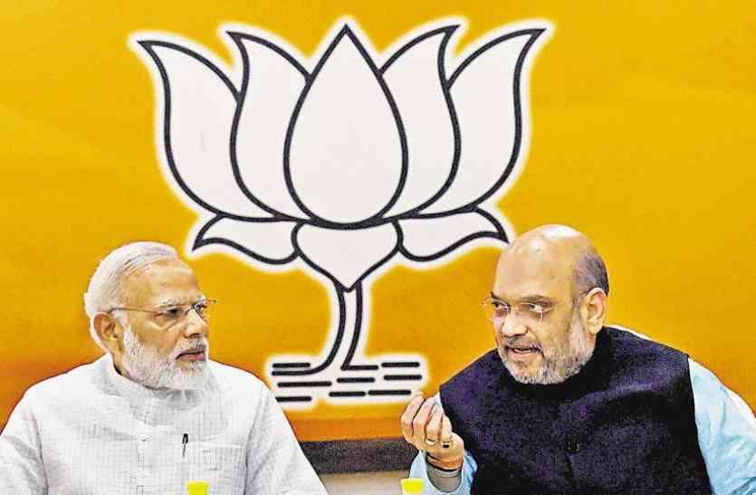 भाजपा ने किया प्रदेश उपाध्यक्षों व क्षेत्रीय अध्यक्षों का ऐलान, यहां देखें पूरी लिस्ट
