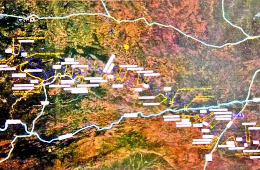 खुशखबरी - 298 किमी का बनेगा नेशनल हाईवे, खरगोन और गुजरात का होगा सीधा संपर्क