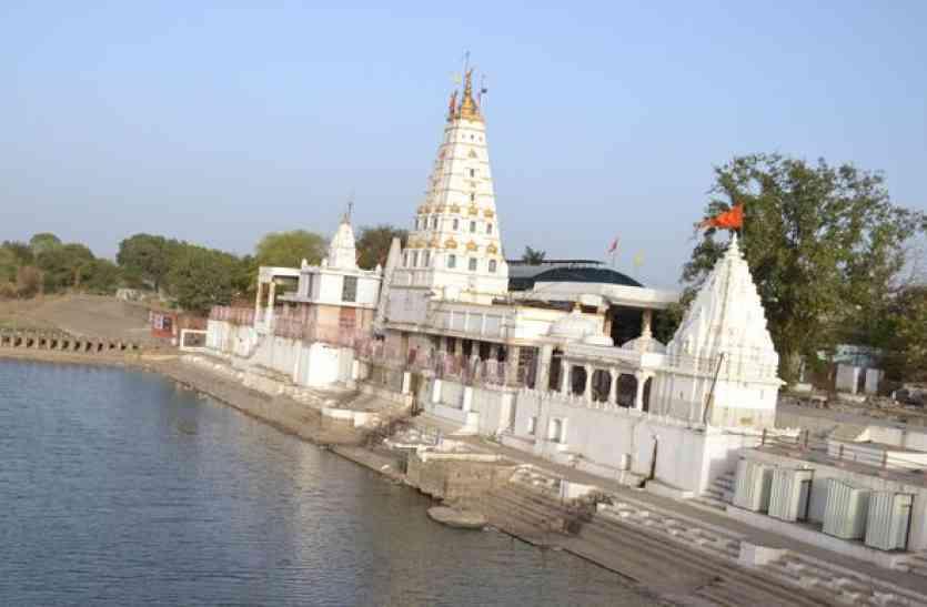 विश्व के एकमात्र इस ख्यात मंदिर में महाशिवरात्रि पर्व पर सख्त होगी सुरक्षा व्यवस्था