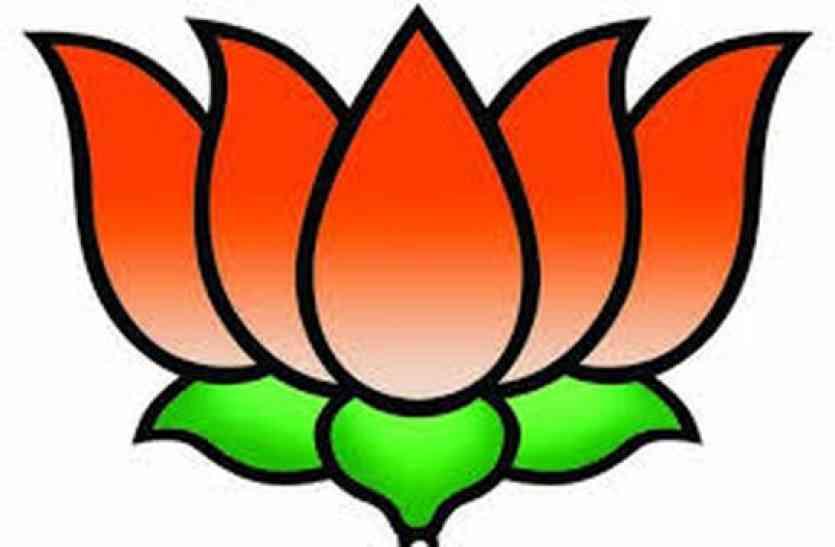 भाजपा के लिए मंूगावली और कोलारस जैसी टेंशन ना पैदा कर दे यह विधानसभाएं