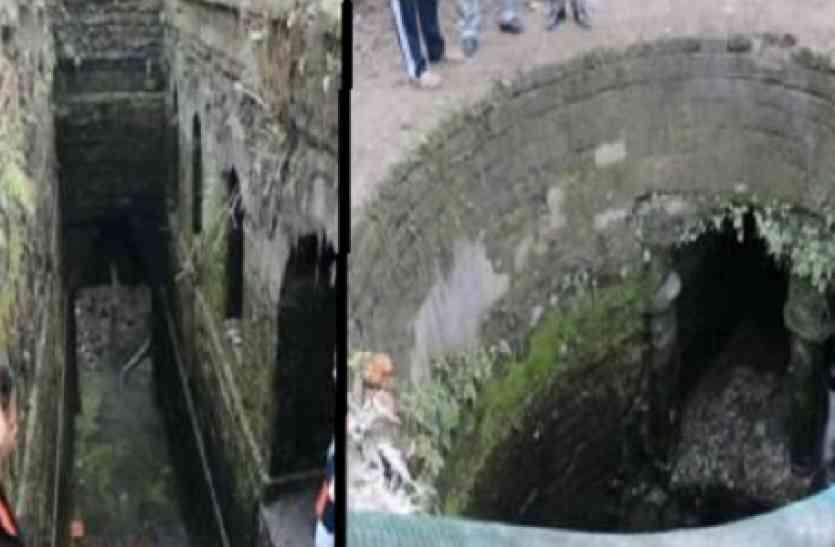 पानी के खोज में निकले थे गांव वाले, हाथ लगा 1500 साल पुराना खजाना