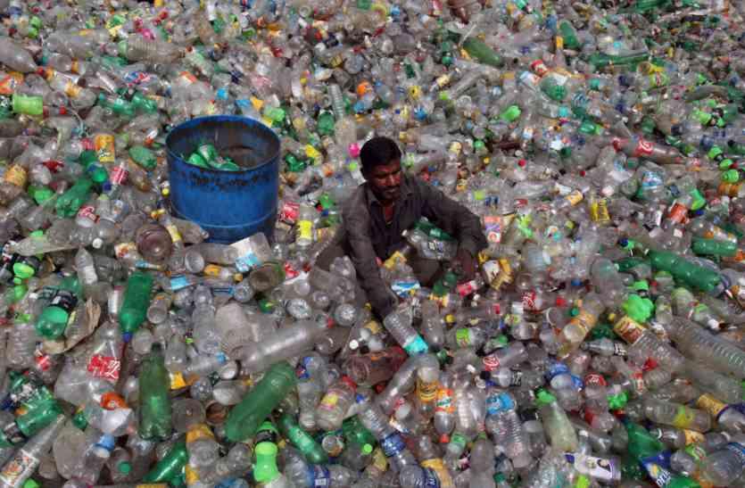 खुलासा: प्लास्टिक पी रहा है हमारा शरीर, सामने आई चौंका देने वाली दर्जनों सच्चाई