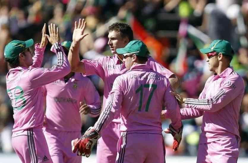 INDvSA 4th ODI: गुलाबी गैंग पर फतह कर इतिहास रचने के इरादे से उतरेगी टीम इंडिया