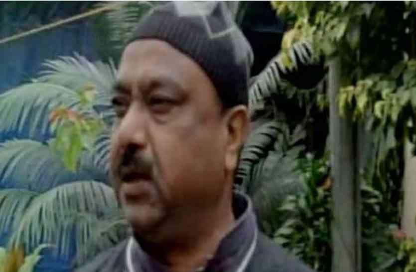 बिहार : सरफराज आलम जदयू छोड़ राजद में शामिल  हुए, विधायकी से भी दिया इस्तीफा