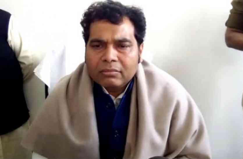 राहुल गांधी के नेतृत्व में कांग्रेस बनी विदेशी एजेंट: श्रीकांत शर्मा