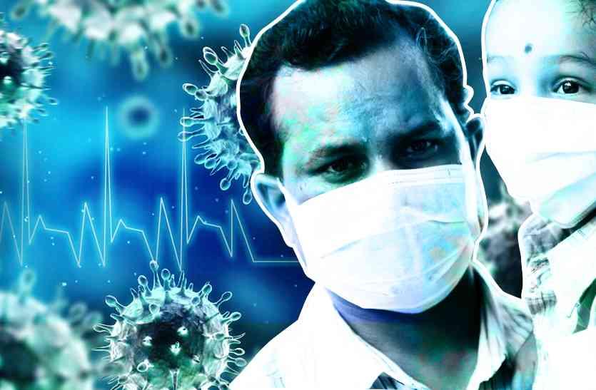 कोटा में फिर से बढ़ा डेंगू-स्वाइन फ्लू का कहर, महिला की मौत से चिकित्सा विभाग में हड़कंप