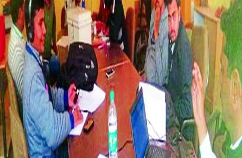 अलवर में एसीबी ने एईएन को रिश्वत लेते हुए रंगे हाथों पकड़ा, इसके लिए मांगी थी रिश्वत