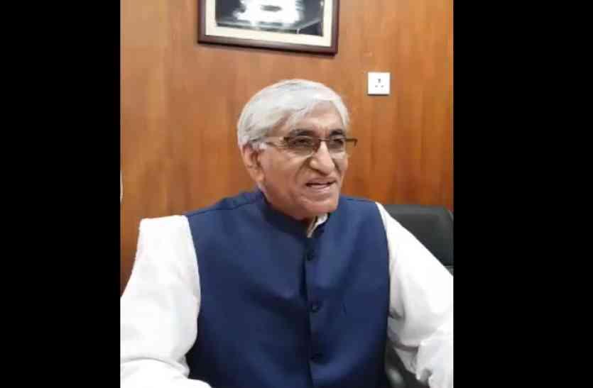 छत्तीसगढ़ बजट: बजट पर बोले नेता प्रतिपक्ष TS सिंहदेव - CM करते हैं बड़ी-बड़ी बातें, लेकिन खजाना है खाली