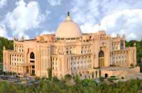 Photos: राजस्थानी कला और खूबसूरती का संगम है 'विधान सभा भवन', खूबियां देख आप भी हो जाएंगे गदगद