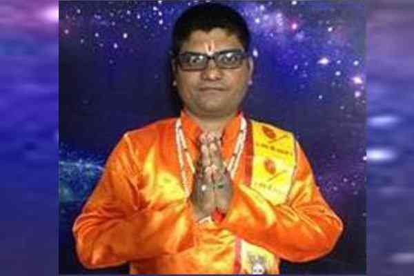 V.Shastri Jyotish