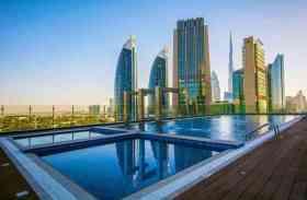 PHOTO: दुबई में खुलने जा रहा दुनिया का सबसे ऊंचा होटल, पेरिस का एफिल टावर भी पड़ा छोटा