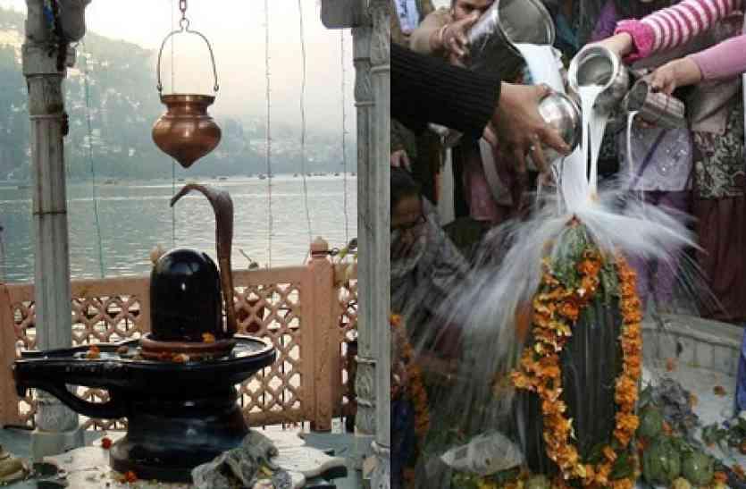 महाशिवरात्रि: शिवलिंग पर क्यों किया जाता है जल और बेलपत्र का अभिषेक, जानें वैज्ञानिक रहस्य
