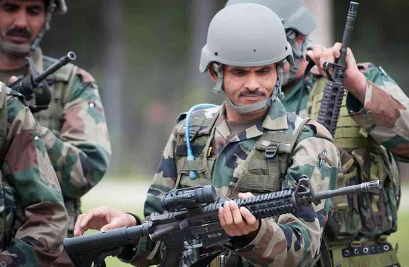 युद्ध के हालातों में ताकतवर हुई सेना, 15,000 करोड़ के हथियारों की खरीद को सरकार ने दी मंजूरी