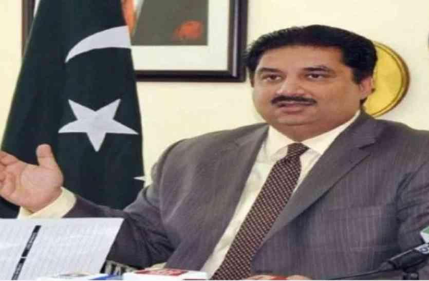 निर्मला सीतारमण के बयान पर पाकिस्तानी रक्षा मंत्री का पलटवार, भारत को उसी की भाषा में देंगे जवाब