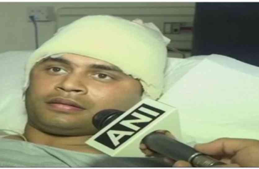 सुंजवां आतंकी हमला: सर्जरी के बाद होश आते ही मेजर अभिजीत ने पूछा ये सवाल, चौंक गए अधिकारी