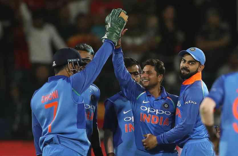 IND vs RSA : कोहली ब्रिगेड ने रचा इतिहास, दक्षिण अफ्रीका को 73 रनों से रौंदा
