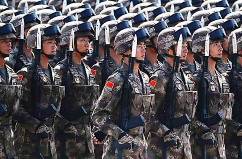 चीन-रूस सैन्य ताकत में अमरीका की बराबरी कर सकते हैं, चीन बढ़ा सकता है भारत की मुश्किलें!
