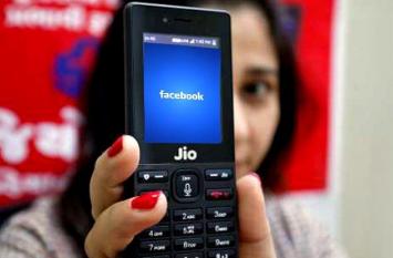 अब Jio Phone में भी चलाएं Facebook, ये है तरीका