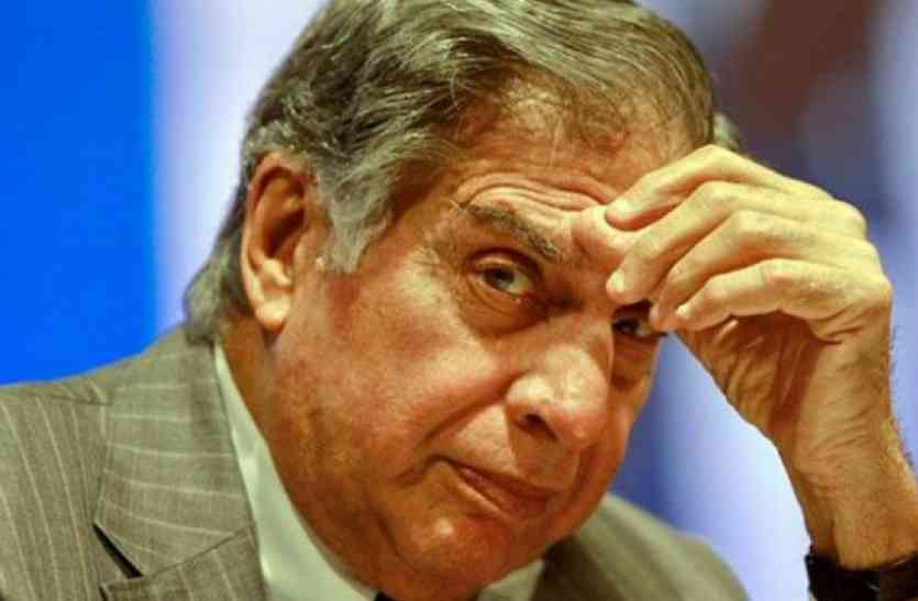 इजराइली पीएम नेतन्याहू के साथ भ्रष्टाचार मामले में रतन टाटा का भी नाम उछला