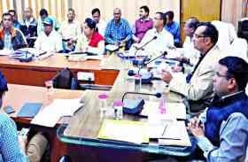 आफत की बारिश के बीच राजनांदगांव जिले के किसानों के लिए राहत की खबर