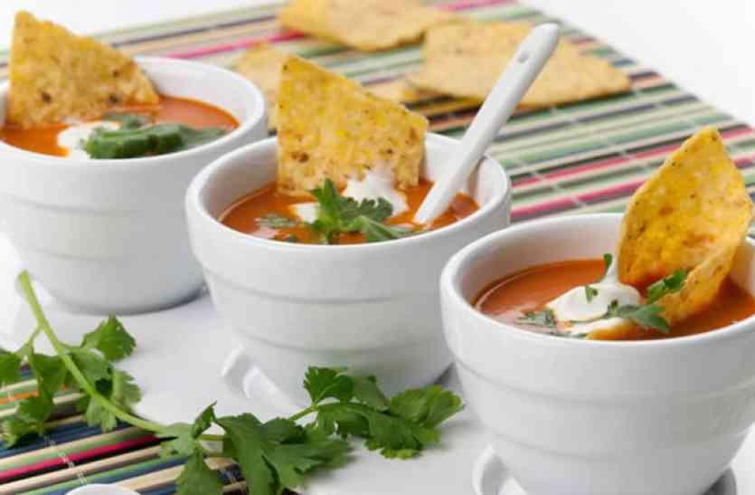 यह यमी मैक्सिकन सूप बना देगा आपकी शाम