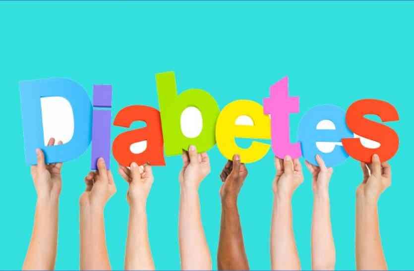 मीठे की अधिकता नहीं, इंसुलिन की कमी है डायबिटीज