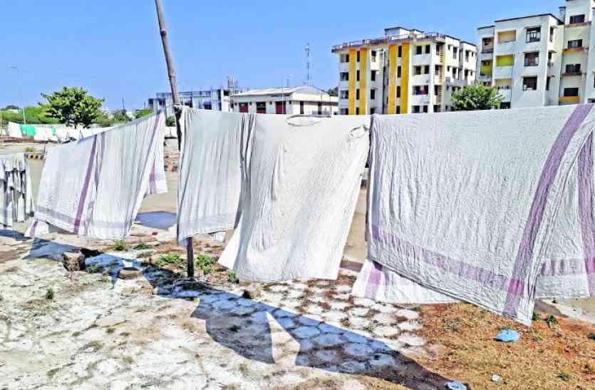 गोलमाल : ऐसे तो निकल आएगा बीएससी का चादर घोटाला, पढ़ें पूरी खबर