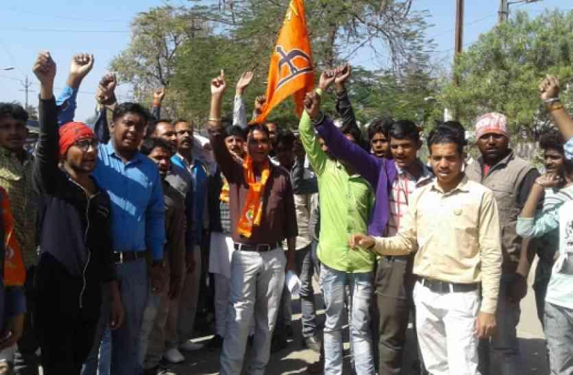 ऑटो चालकों की हड़ताल के बाद अमिता सिंह को यातायात थाने से हटाया गया