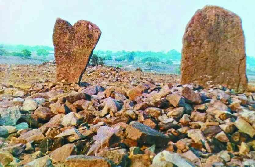 CG Ajab Gajab: रहस्यमयी दुनिया, 5 हजार साल से सोए हैं यहां हजारों लोग